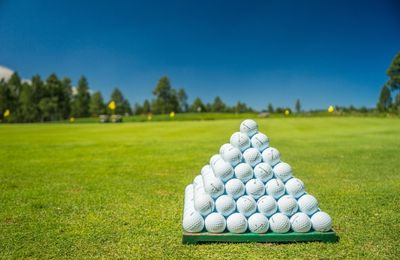 The Cost Of The Driving Range - Considerations