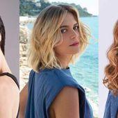 Les tendances coupes de cheveux du printemps-été 2021