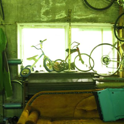 Bloomfield Bicycle and co