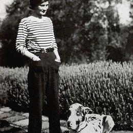 10 janvier 1971 :  Mort de Gabrielle Chanel