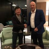 Multihulls - Sunreef Yachts Appoints Speedo Marine as Exclusive Broker for China - Yachting Art Magazine