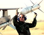 USAF Awards Harris $11 M AMRAAM Missile Telemetry Modules Follow-on Contract
