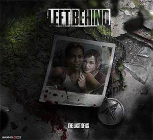 Jeux video: The Last of Us : Left Behind (video test)