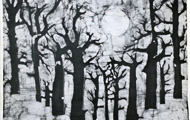 Crucible - Crucible Two, Earlham College (1972)