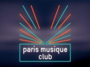 paris musique club, un lieu éphémère où l'ont peut vivre diverses expériences au coeur de la musique