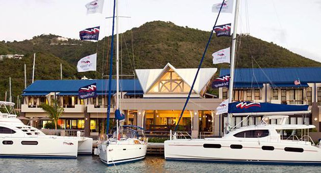 Le groupe TUI met en vente Sunsail, The Moorings et Le boat