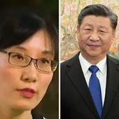 Une virologue chinoise affirme que Pékin a dissimulé l'épidémie de virus et demande l'asile aux États-Unis - Wikistrike