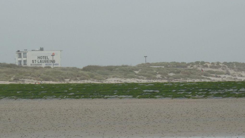 Album - Dunkerque-Ostende-a-pie