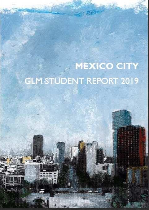 Mexico & study trip / SciencesPo / Governing the Large #Metropolis