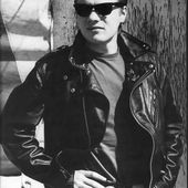 U2 -Larry Mullen -1986 - U2 BLOG