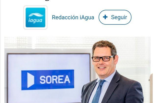 Sorea devient Agbar