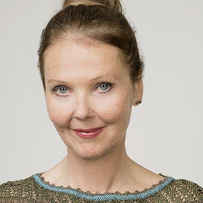 Susanne Finet comédienne suédoise