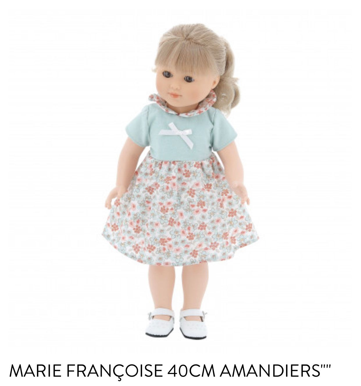 Marie-Françoise Amandiers et Clarissa • Petitcollin 2021