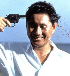 Takeshi Kitano l'homme aux mille facettes