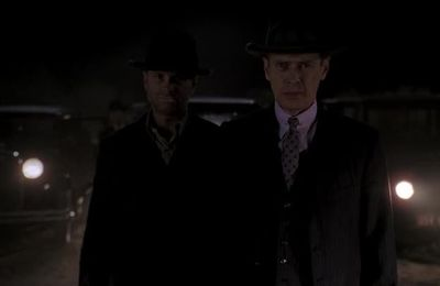 Critiques Séries : Boardwalk Empire. Saison 5. Episode 7.