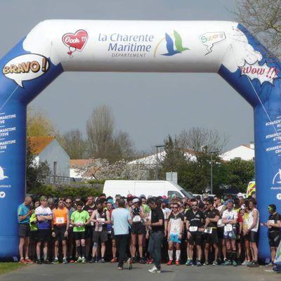 Le Marathon du 03/ 2019 a Fouras