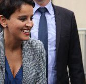 Revalorisation PPCR : Le point avec Najat Vallaud-Belkacem