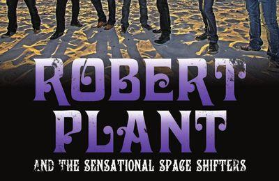 Robert Plant & SSS Le Bataclan 22 Juin 2014 + Sylvie Bourdon Le Chant Des Partisans
