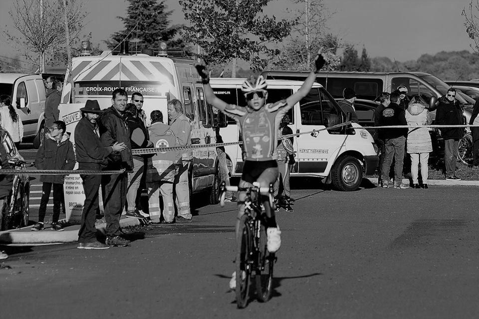 Cyclo-cross de Maintenon (28) - nouvel album photos