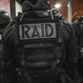 Le RAID Recherche, Assistance, Intervention, Dissuasion