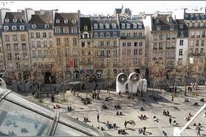 Avril à Paris (2)