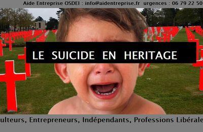Cessez de subir, agissez : OSDEI Association Aide Entreprise recherche 100 bénévoles sur toute la France