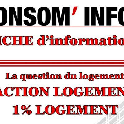 Action logement - 1% logement