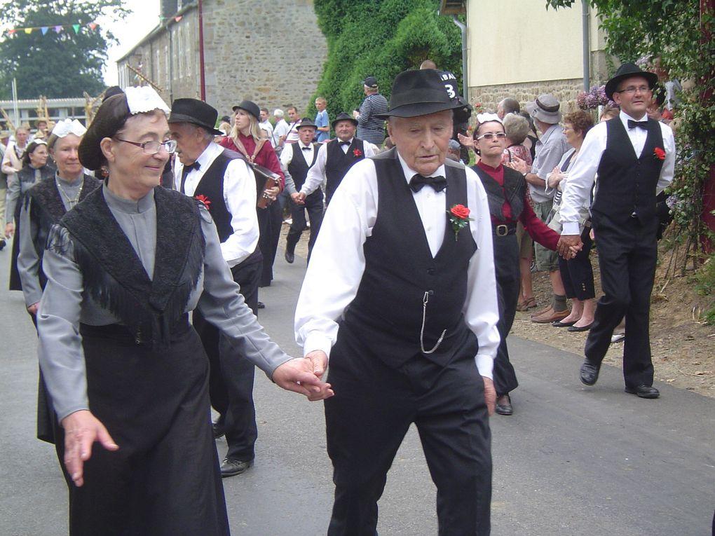 Album - Festival Rétro, St-Aubin-des-Bois, 19 Août 2012