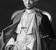 La vision du Pape Léon XIII…