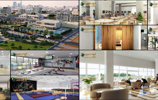 5 Reasons Why Your Next Real Estate Project Needs 3D Architectural Rendering Services