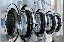 The essence of commercial laundry services