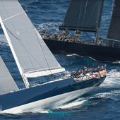 Interview - Voiles de Saint Tropez 2020, a new format and new dates! - Yachting Art Magazine
