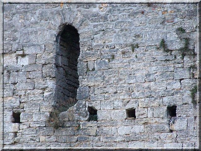 Diaporama tour de péage - Laroque des Arcs
