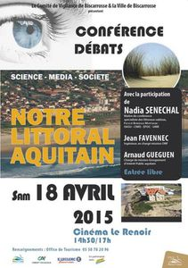 Le littoral en question