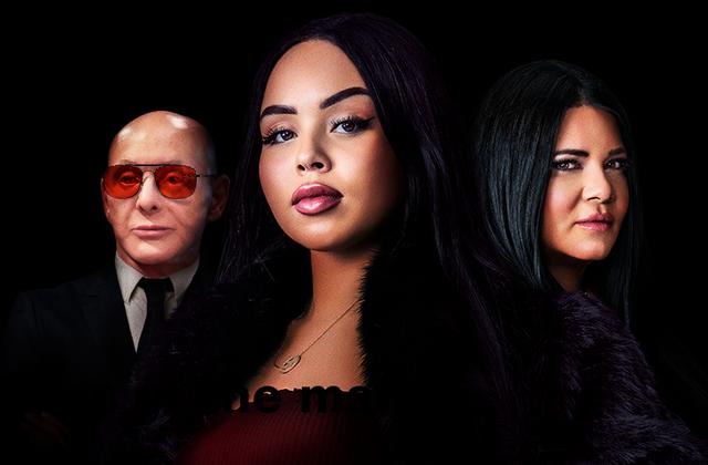 Le docu-réalité Families of the mafia débarque sur MTV France.