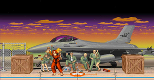 Comment développer Street Fighter II en Javascript