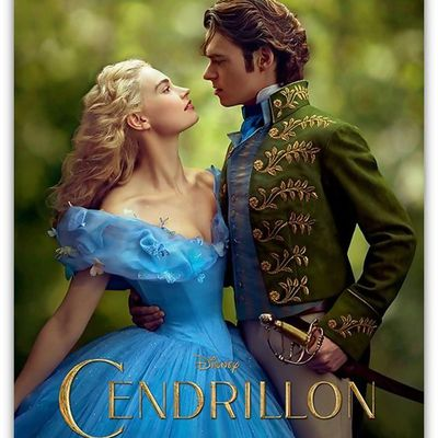 """Cendrillon"" le film 2015: fashion"