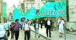 Une famille de Kosovars expulsée en toute discrétion