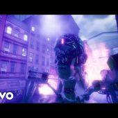 Adam Trigger - Corrida ft. Boe Brady