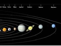 Mercure c'est quoi comme planète ?