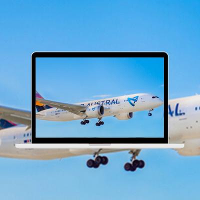 Air Austral propose une assurance « protection sanitaire » à ses passagers