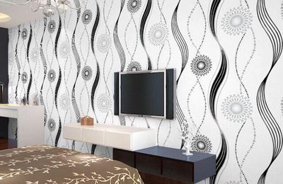 Tips For Buy Best Wallpaper Or Wall Decals