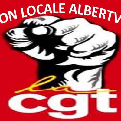 Contre tous les haineux anti CGT