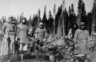 La vérité sur le goulag soviétique… étonnamment révélée par la CIA