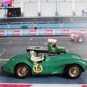 ASTON-MARTIN DB3 SPORT DINKY TOYS FRANCE 1/43 - car-collector.net
