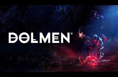 [ACTUALITE] Dolmen - Prime Matter et Massive Work Studio signent un accord d'édition mondial