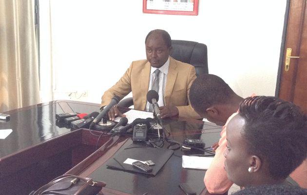 La Commission Vérité et Réconciliation rend son bilan d'étape