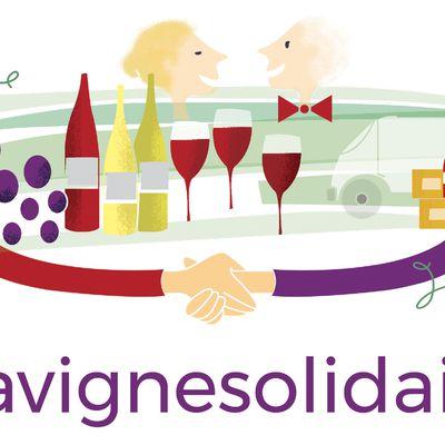 En savoir plus sur une démarche solidaire, du vigneron au sommelier