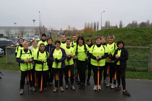 Sortie du 17 novembre 2012 (après-midi) à Roncq