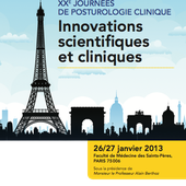 CONGRES 2013 DE L'ASSOCIATION DE POSTUROLOGIE INTERNATIONALE - VISION-ET-POSTUROLOGIE
